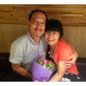 呂意達 老師 夫婦